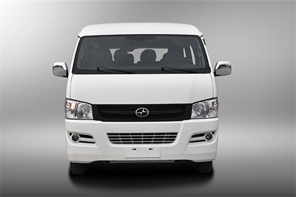 九龙HKL5041XSWCA商务车(柴油国四5-9座)