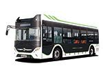 申龙SLK6101UBEVN1公交车(纯电动20-32座)