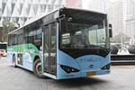 比亚迪BYD6100LGEV9公交车(纯电动17-39座)