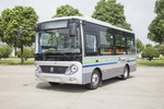 亚星JS6600GP公交车(柴油国五10-16座)