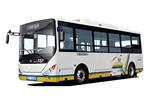中通LCK6809EVG3A6公交车(纯电动14-27座)