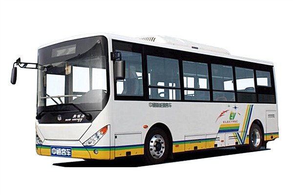 中通LCK6809EVGM3公交车(纯电动14-27座)