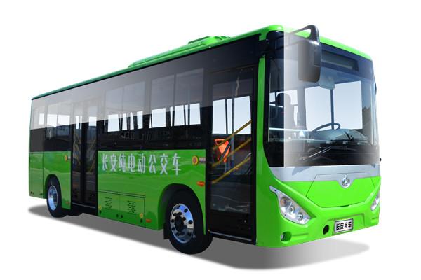 长安SC6805ZCBEV公交车(纯电动14-22座)