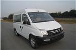 上汽大通SH6501A3D4-N轻客(柴油国四10-13座)
