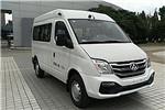 上汽大通SH6501A4D5轻客(柴油国五10-13座)