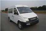 上汽大通SH6502A3D4轻客(柴油国四10-13座)