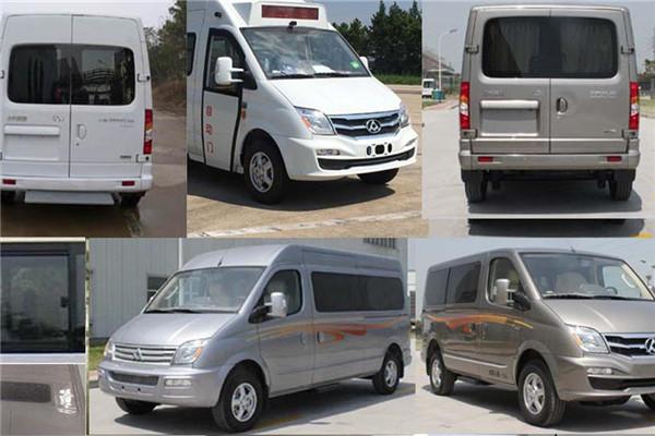 上汽大通SH6521A1D5轻客(柴油国五4-9座)