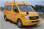 上汽大通SH6521A4D5-YB幼儿专用校车(柴油国五10-14座)