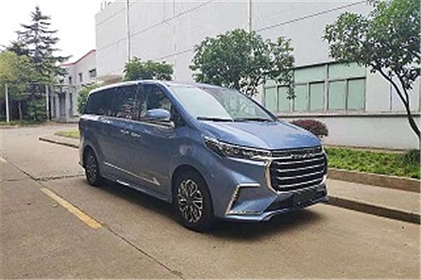 上汽大通SH6522C1G5-A轻客(汽油国五7座)