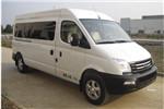 上汽大通SH6601A4BEV轻客(纯电动10-15座)