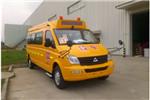 上汽大通SH6601A4D5-YA幼儿专用校车(柴油国五20-25座)