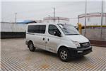 上汽大通SH6501A3D4-LN轻客(柴油国四10-13座)