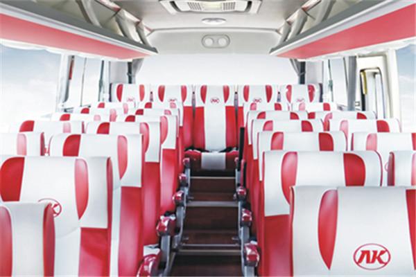 安凯HFF6909KD1E5B1客车(柴油国五10-23座)