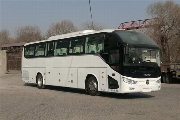 福田欧辉BJ6122U8BJB-2客车(柴油国六24-56座)