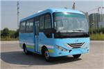 晶马JMV6609CFC客车(柴油国五10-19座)