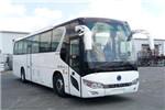 申龙SLK6118ABEVL5客车(纯电动24-50座)