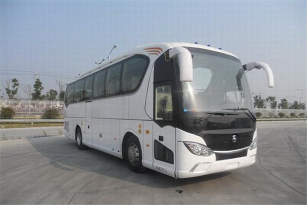 亚星YBL6111H1QP客车(柴油国五24-50座)