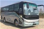 宇通ZK6897H5Y客车(柴油国五24-40座)