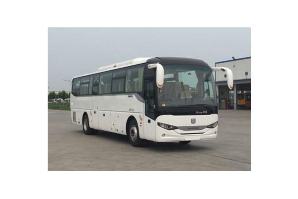 中通LCK6116H5A客车(柴油国五25-48座)
