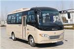 中通LCK6660D6E客车(柴油国六24-25座)