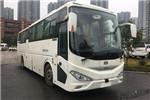 中植CDL6110LRBEV5客车(纯电动24-46座)