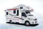 凯伦宾威ZK5043XLJ7旅居车(柴油国五2-6座)