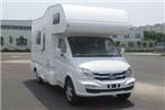 延龙LZL5040XLJDT旅居车(柴油国五4-6座)
