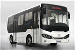 中车电动TEG6660BEV04公交车(纯电动10-22座)
