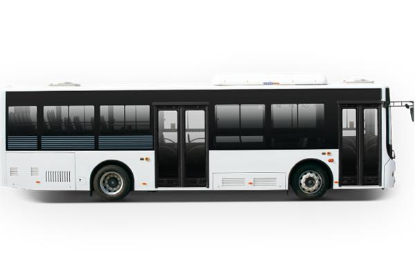 中车电动TEG6105BEV02公交车(纯电动20-39座)