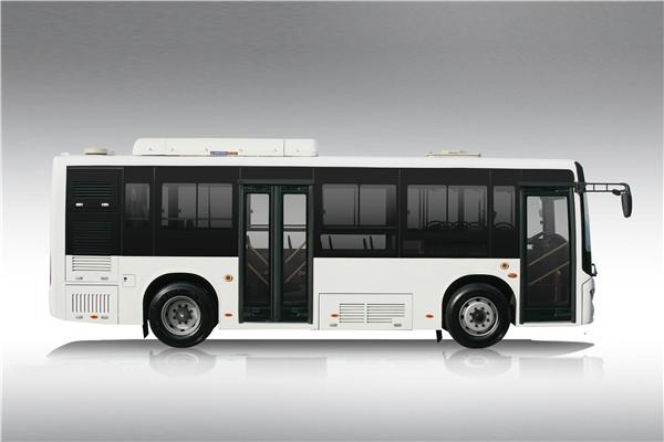 中车电动TEG6851BEV36公交车(纯电动14-31座)