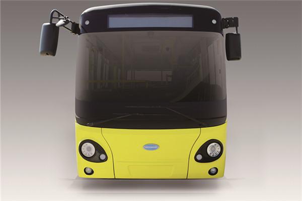 南京金龙NJL6600EV公交车(纯电动11-16座)