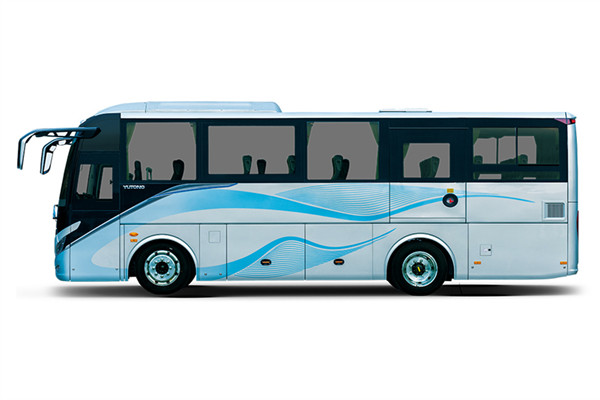 宇通ZK6907HN6Z客车(天然气国六24-40座)