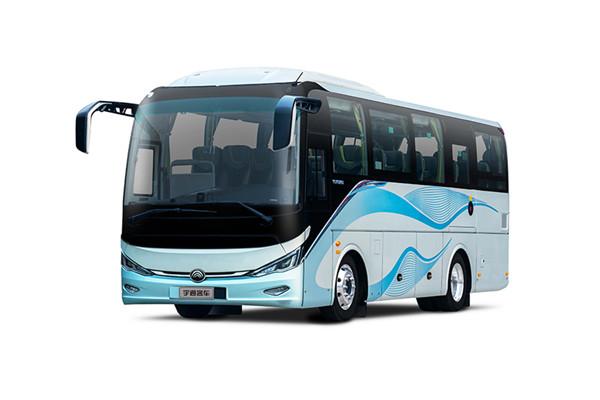 宇通ZK6907H5E客车(柴油国五24-40座)
