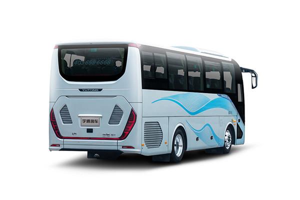 宇通ZK6907H6Z客车(柴油国六24-40座)