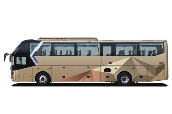 中通LCK6126H5QB1客车(柴油国五25-55座)