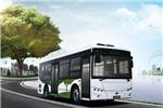 南京金龙NJL6859FCEV2公交车(燃料电池14-28座)