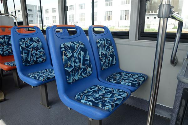 舒驰YTK6101GEV1公交车(纯电动20-33座)