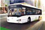 舒驰YTK6101GEV2公交车(纯电动20-33座)
