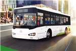 舒驰YTK6101GEV3公交车(纯电动20-33座)