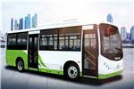 舒驰YTK6830GEV8公交车(纯电动15-31座)