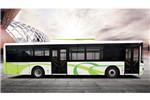 舒驰YTK6128GEV公交车(纯电动24-40座)