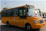 舒驰YTK6750X5小学生专用校车(柴油国五24-41座)