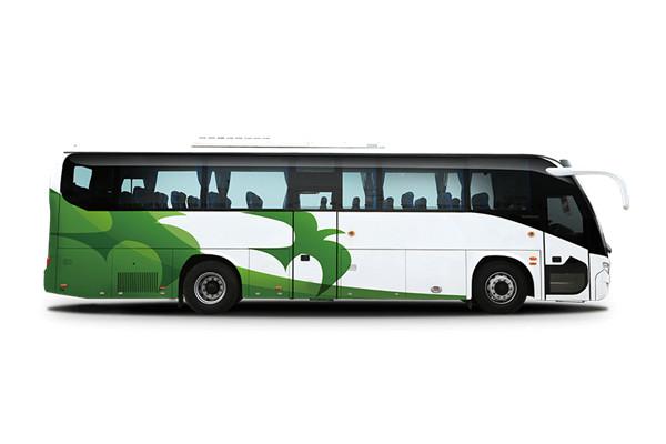 福田欧辉BJ6117EVCA-1客车(纯电动24-50座)