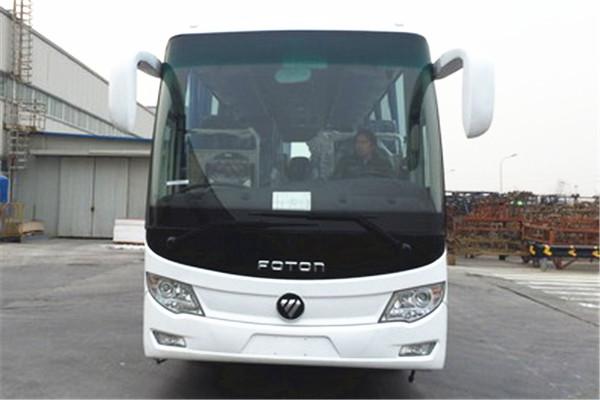 福田欧辉BJ6113PHEVUA-1客车(柴油/电混动国五24-62座)