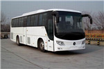 福田欧辉BJ6113PHEVCA-3公交车(插电式混动国五24-51座)