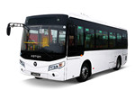 福田欧辉BJ6805EVCA-16公交车(纯电动13-25座)