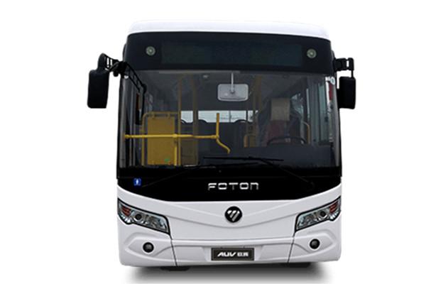 福田欧辉BJ6805EVCA-31公交车(纯电动15-25座)