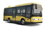 福田欧辉BJ6680EVCA公交车(纯电动11-16座)