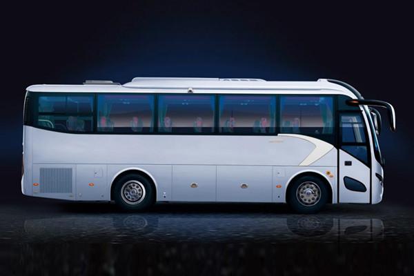 金龙XMQ6905AYD6B客车(柴油国六24-40座)