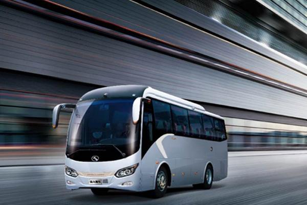 金龙XMQ6905AYBEVL1客车(纯电动24-40座)